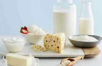 How Do Dairy Foods Affect Your Health