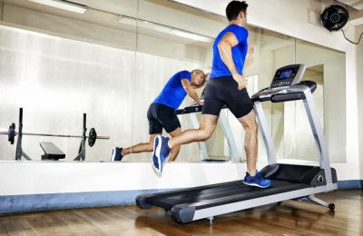 Finding Your Course to Lifelong Fitness