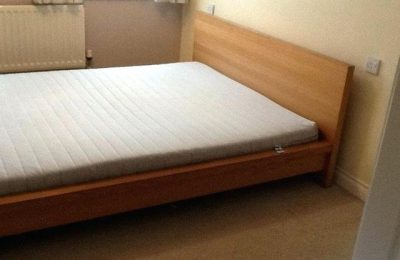 Mattress Size Information and Tips