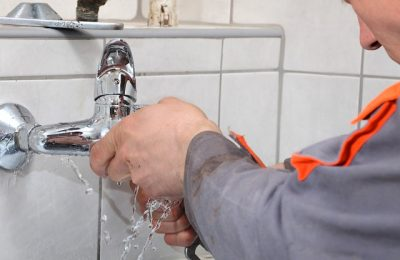 Replacing Your Bathroom Faucets
